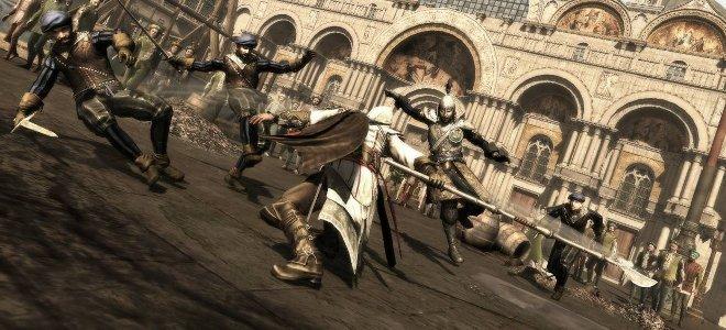 D. Compagno. Dezmond. Una lettura di Assassin's Creed 2