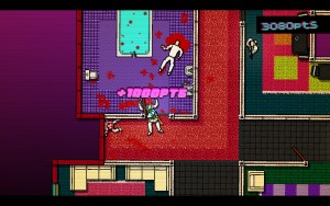 Hotline Miami Snuff Films 3